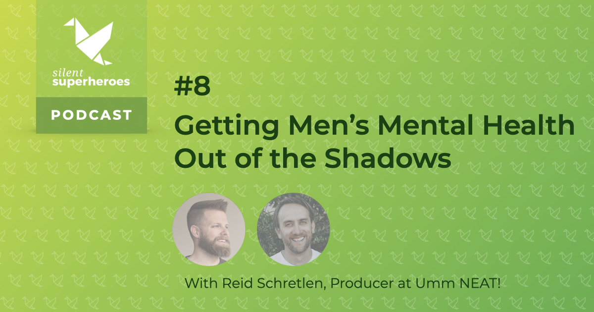 men's mental health podcast