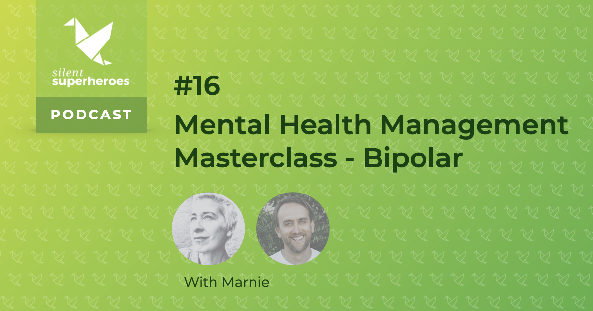 mental health management mental health podcast