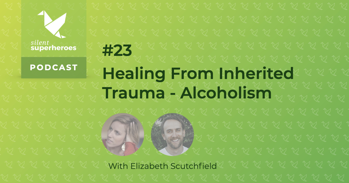 adult child of an alcoholic mental health podcast